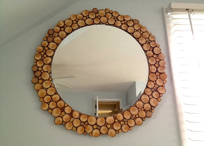 woodworking mirror