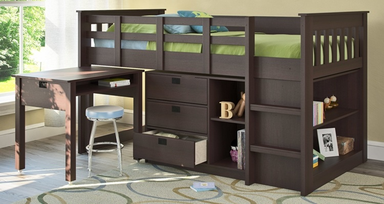Best Bunk Bed Plans