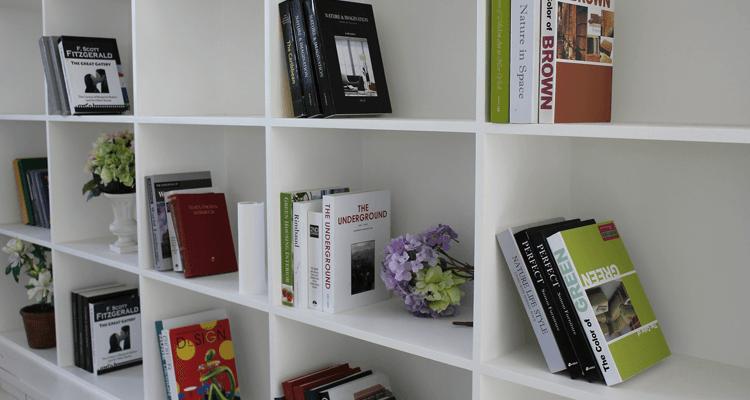 bookshelf plans
