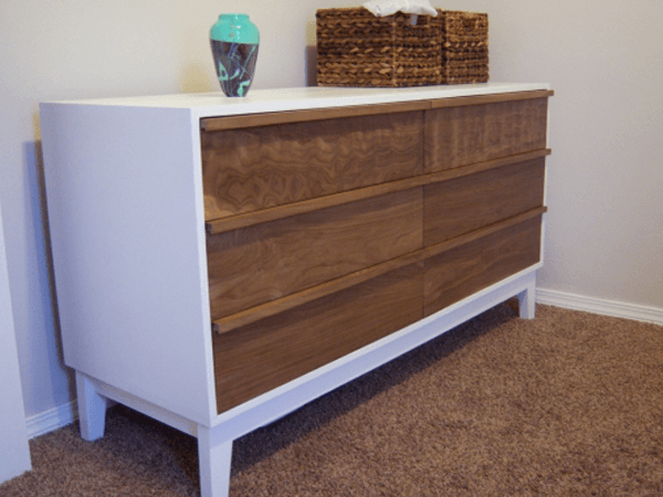 wood drawers plans best dresser plans