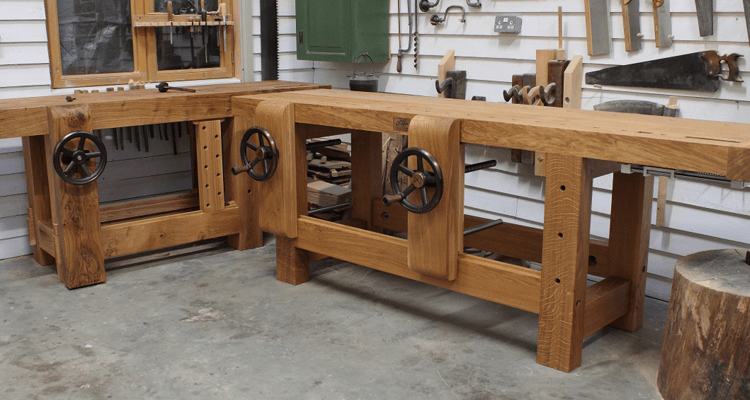 Best Free Garage Workbench Plans