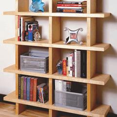 bookshelf plans 3