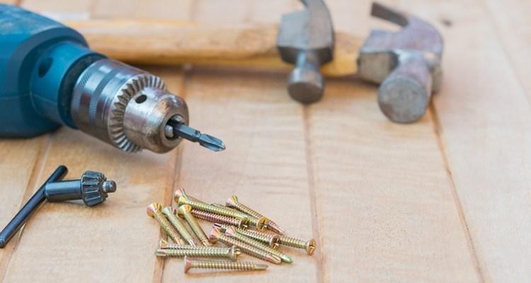 Cordless Drill Guide