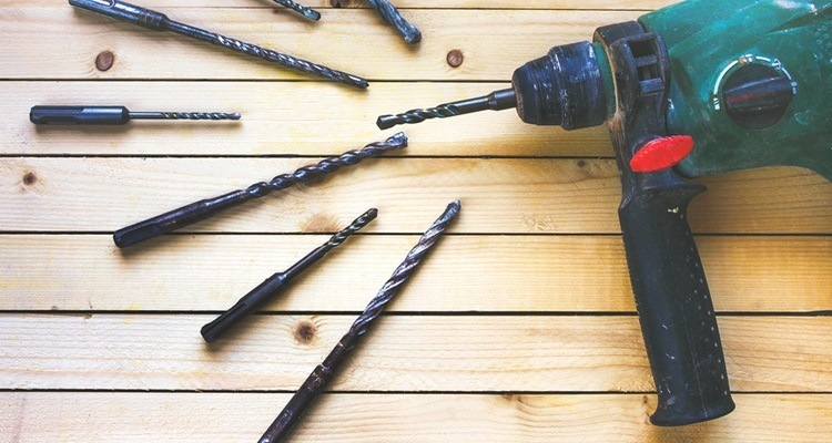 Cordless Drill Specifications