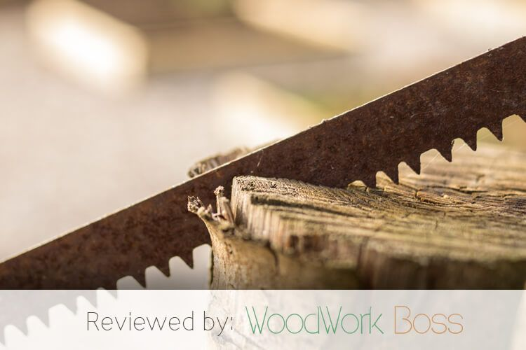 Best Woodworking Hand Saw 2018 - Full Buying Guide - Top 3 Reviewed