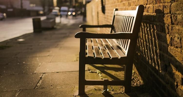x leg bench plans