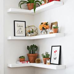 Best Corner Shelf Plans