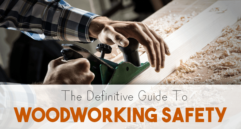 woodworking safety
