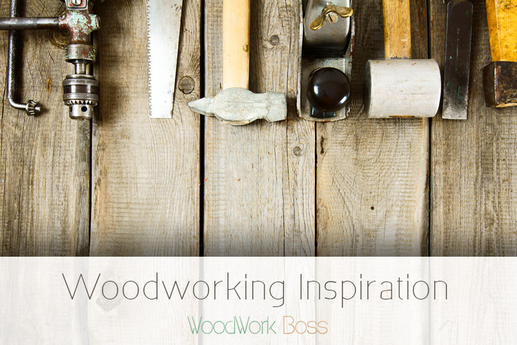 woodworking inspiration