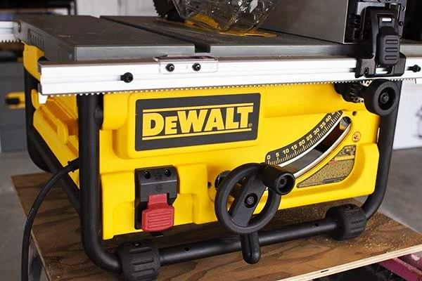 Dewalt DW7480 Review