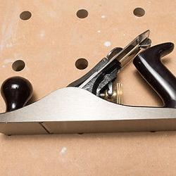 hand jointer planer. stanley 12-904 9-3/4-inch contractor grade smooth bottom bench plane hand jointer planer