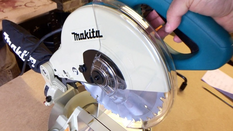 Best 10 inch miter saw 2017 makita ls1040 review source youtube keyboard keysfo Image collections