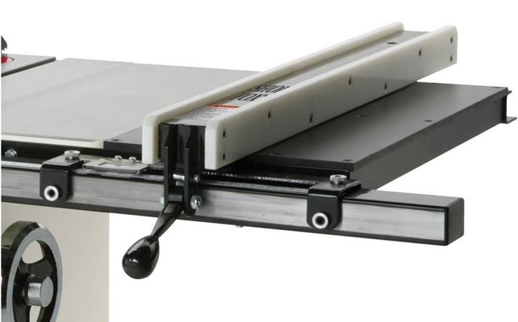 Best Hybrid Table Saw 2017 Shop Fox W1819 Review