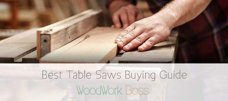 best table saws feature image