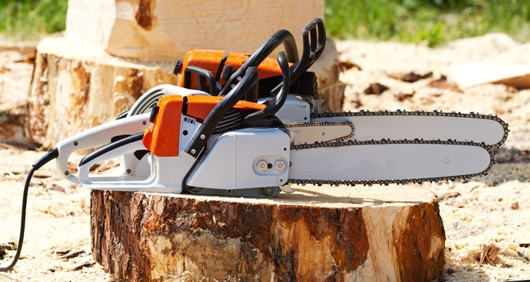 A Guide To Chainsaw Features And Types Woodwork Boss