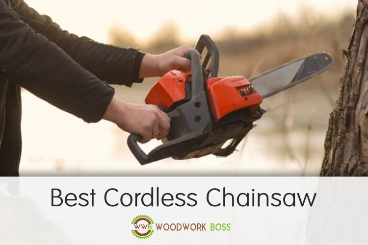 Best Cordless Chainsaw 2018 Reviews Of Dewalt Makita More