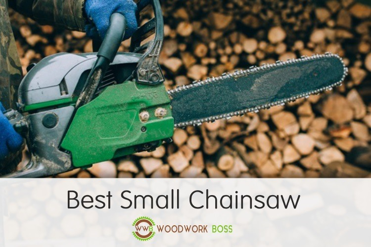 Best Small Chainsaw