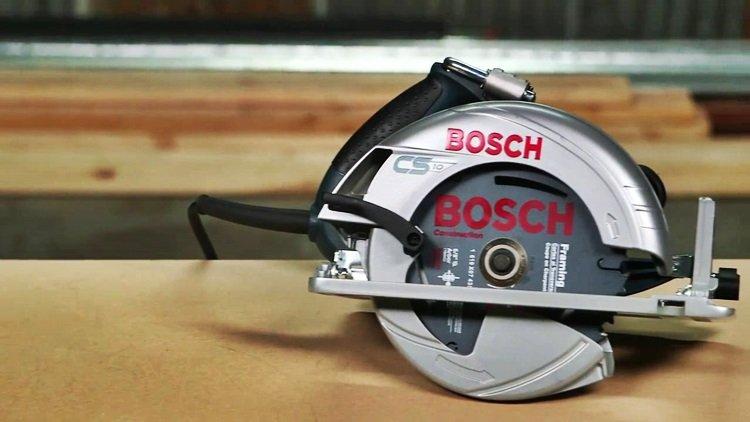 Bosch CS10 Review
