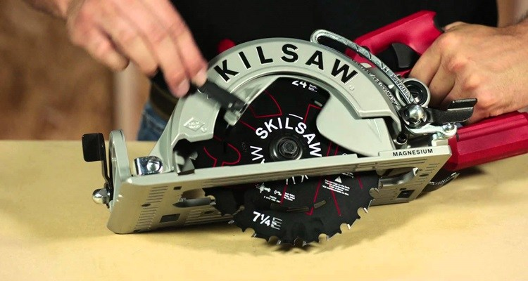 Skilsaw SPT77WML-0 review