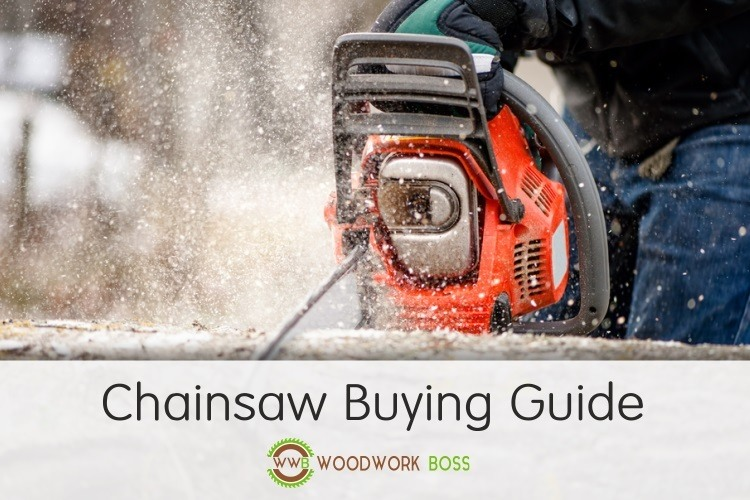 Best Chainsaw Buying Guide
