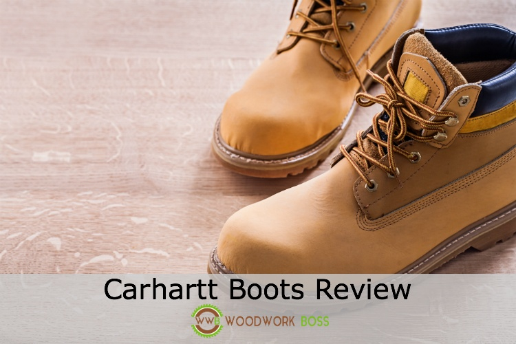7425945dc9d Carhartt Boots Review 2018: Possibly The Best Work Boots?