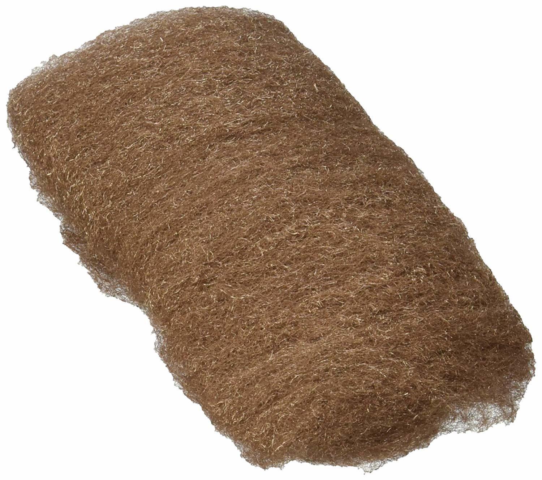 HOMAX PRODUCTS 123100 Bronze Fine Wool Pad